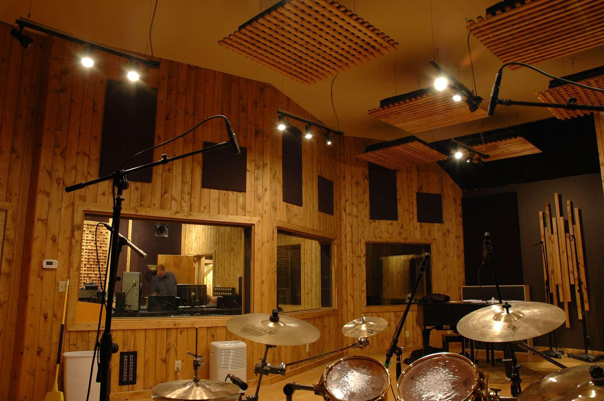 77 recording studio