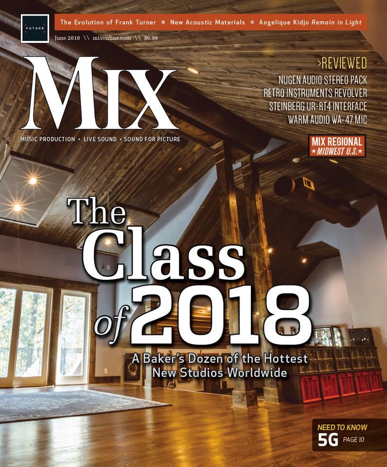 Mix 2018